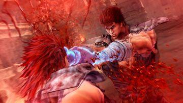 Immagine -3 del gioco Fist of the North Star: Lost Paradise per PlayStation 4