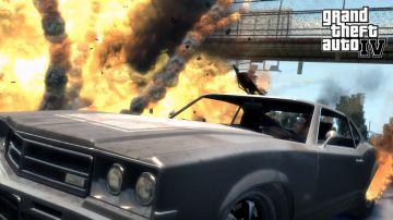 Immagine -1 del gioco Grand Theft Auto IV - GTA 4 per Playstation 3