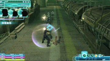Immagine -3 del gioco Crisis Core: Final Fantasy VII per PlayStation PSP