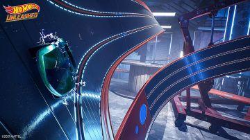 Immagine -3 del gioco Hot Wheels Unleashed per Nintendo Switch