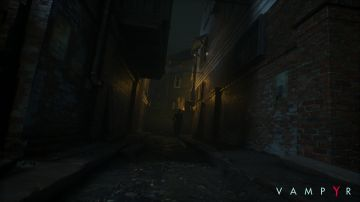 Immagine -3 del gioco Vampyr per Playstation 4