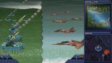 Immagine -2 del gioco Tom Clancy's EndWar per PlayStation PSP