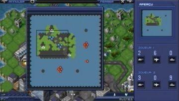 Immagine -1 del gioco Tom Clancy's EndWar per PlayStation PSP