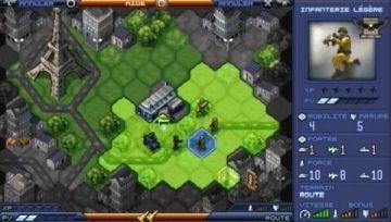 Immagine 0 del gioco Tom Clancy's EndWar per PlayStation PSP