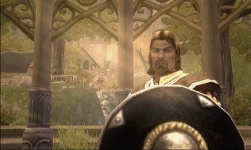 Immagine -5 del gioco Il Signore degli Anelli: L'Avventura di Aragorn per Nintendo Wii