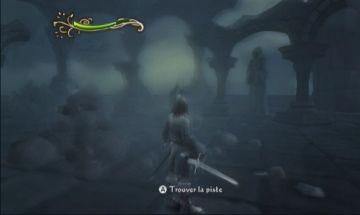 Immagine -3 del gioco Il Signore degli Anelli: L'Avventura di Aragorn per Nintendo Wii