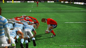 Immagine -5 del gioco Rugby 15 per PlayStation 3