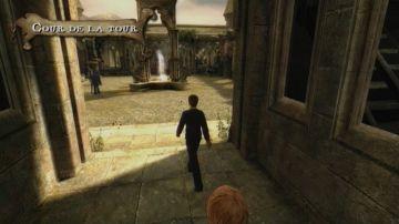 Immagine -9 del gioco Harry Potter e l'Ordine della Fenice per Xbox 360