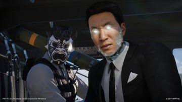Immagine -1 del gioco Spider-Man per Playstation 4