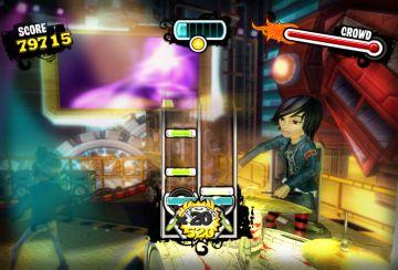 Immagine -1 del gioco Ultimate Band per Nintendo Wii