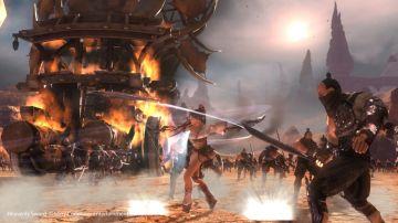 Immagine -3 del gioco Heavenly Sword per PlayStation 3