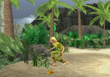 Immagine -1 del gioco The Sims 2: Island per Nintendo Wii