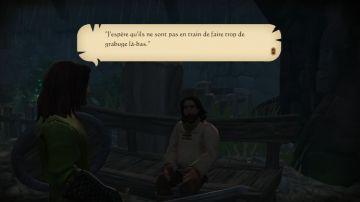 Immagine -4 del gioco Il Signore degli Anelli: L'Avventura di Aragorn per Playstation 3