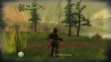Immagine -5 del gioco Il Signore degli Anelli: L'Avventura di Aragorn per Playstation 3