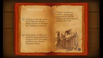 Immagine -2 del gioco Il Signore degli Anelli: L'Avventura di Aragorn per Playstation 3