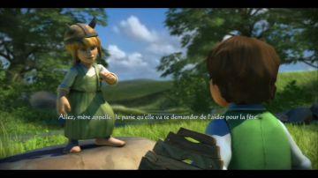 Immagine 0 del gioco Il Signore degli Anelli: L'Avventura di Aragorn per Playstation 3