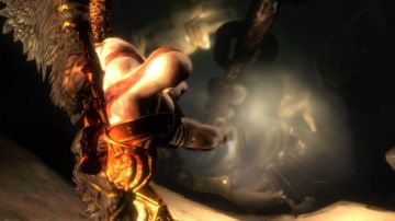 Immagine 0 del gioco God of War III per PlayStation 3
