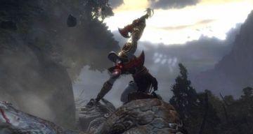 Immagine -1 del gioco God of War III per PlayStation 3