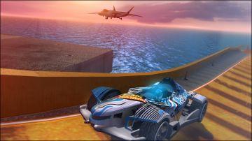 Immagine -5 del gioco Hot Wheels Pilota da Record per Nintendo Wii U