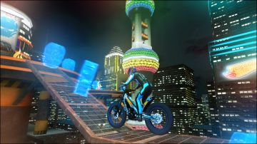 Immagine -3 del gioco Hot Wheels Pilota da Record per Nintendo Wii U
