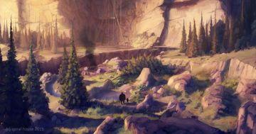 Immagine -2 del gioco Troll and I per PlayStation 4