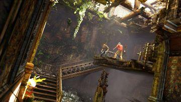 Immagine -4 del gioco Uncharted 3: L'inganno di Drake per PlayStation 3