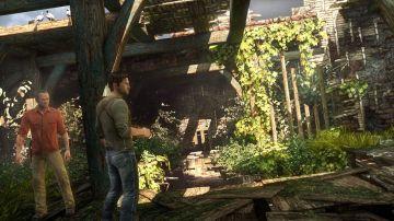 Immagine -3 del gioco Uncharted 3: L'inganno di Drake per PlayStation 3