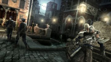 Immagine -2 del gioco Assassin's Creed 2 per Playstation 3