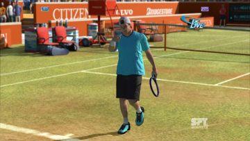 Immagine 0 del gioco Virtua Tennis 3 per Xbox 360