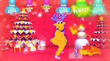 Immagine -2 del gioco Just Dance 2018 per Nintendo Switch