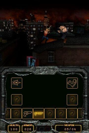 Immagine 0 del gioco Duke Nukem Trilogy per Nintendo DS
