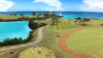 Immagine 0 del gioco Everybody's Golf World Tour per PlayStation 3