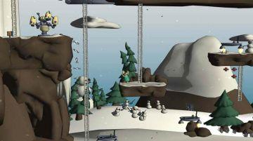 Immagine -5 del gioco Cloning Clyde per Xbox 360