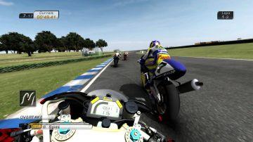Immagine 8 del gioco SBK X : Superbike World Championship per PlayStation 3