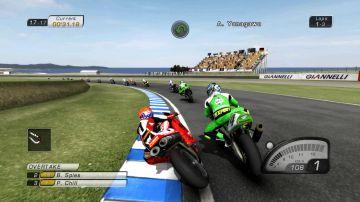 Immagine 9 del gioco SBK X : Superbike World Championship per PlayStation 3