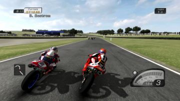 Immagine 10 del gioco SBK X : Superbike World Championship per PlayStation 3