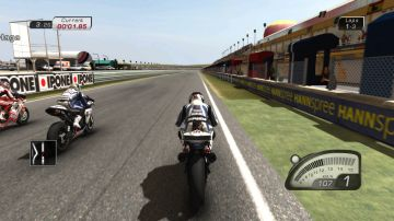 Immagine 12 del gioco SBK X : Superbike World Championship per PlayStation 3