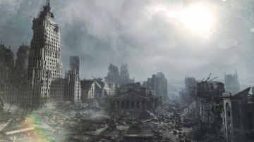 Immagine -2 del gioco Metro Redux per PlayStation 4