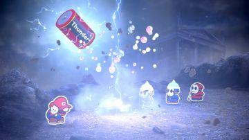 Immagine -4 del gioco Paper Mario: Color Splash per Nintendo Wii U