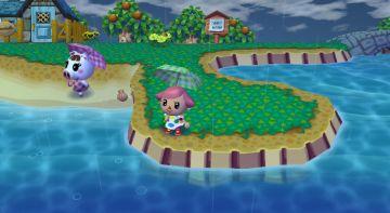Immagine -8 del gioco Animal Crossing: Let's go to the City per Nintendo Wii
