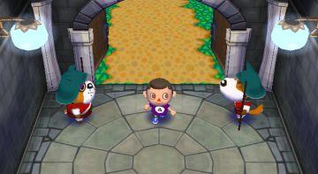 Immagine -10 del gioco Animal Crossing: Let's go to the City per Nintendo Wii