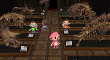 Immagine -9 del gioco Animal Crossing: Let's go to the City per Nintendo Wii