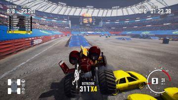 Immagine -4 del gioco Monster Truck Championship per Nintendo Switch