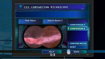 Immagine -4 del gioco CSI: Prova Schiacciante per Xbox 360