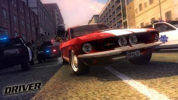 Immagine -2 del gioco Driver: San Francisco per Xbox 360