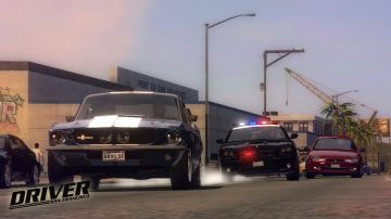 Immagine -1 del gioco Driver: San Francisco per Xbox 360