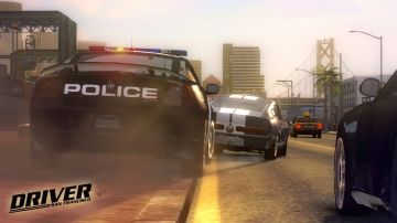 Immagine 0 del gioco Driver: San Francisco per Xbox 360