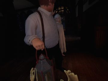 Immagine -8 del gioco Déraciné per PlayStation 4
