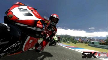 Immagine 0 del gioco SBK-08 Superbike World Championship per PlayStation PSP