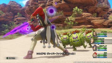 Immagine -10 del gioco Dragon Quest XI per Nintendo Switch